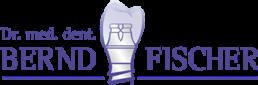 Zahnarzt Dr. Fischer Bayreuth Logo